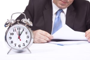 A new overtime rule is poised to shake up enterprise workflows.