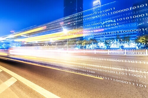 The transportation industry is having a difficult time keeping up with all of its data.