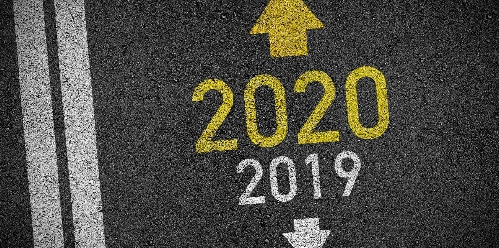 Gartner predictions for 2020