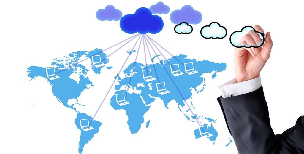 Harnessing the power of Cloud BI