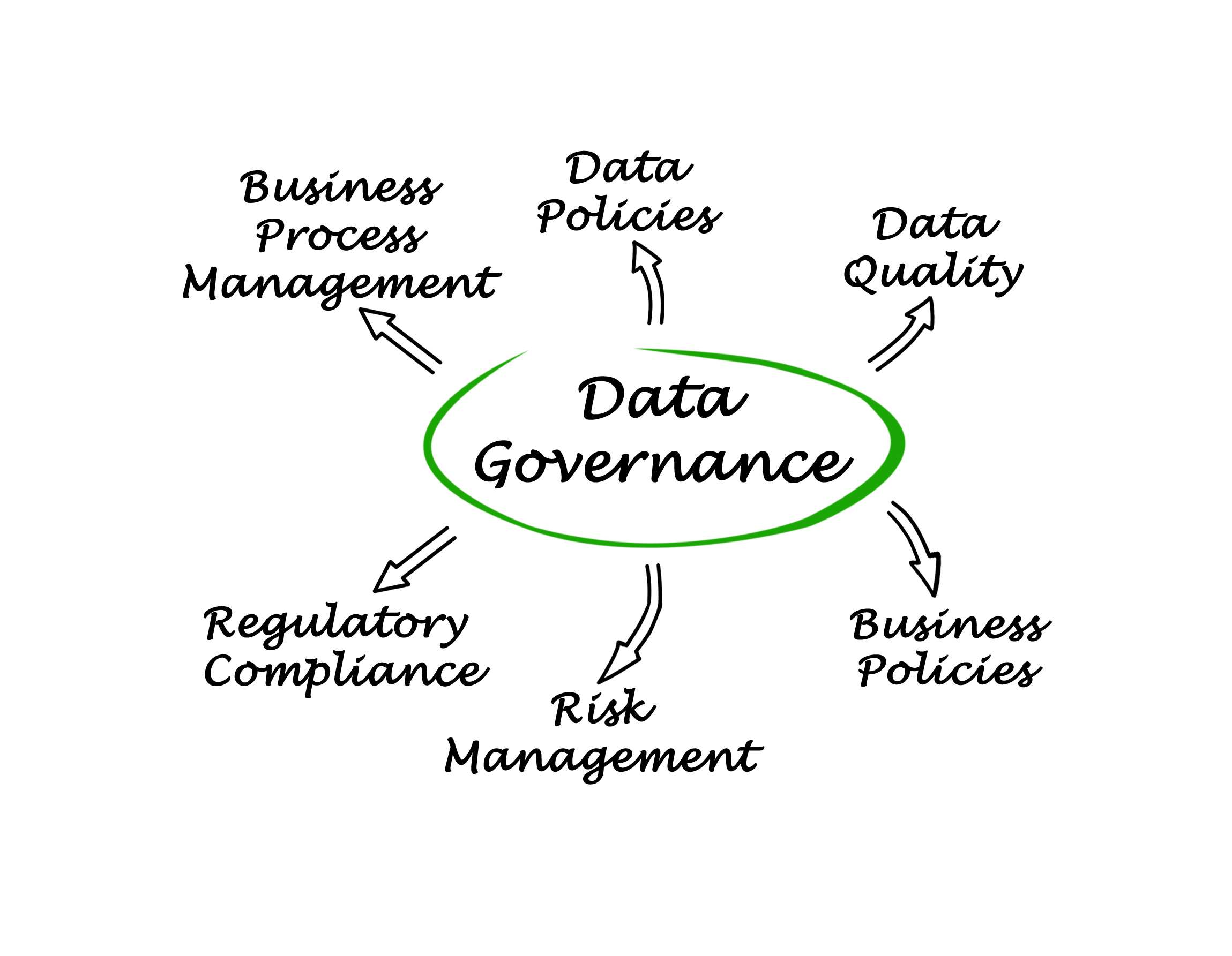 Data Governance and Security