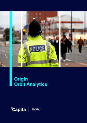 Capita Origin Orbit Analytics-image